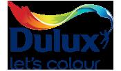 Dulux Landing Page